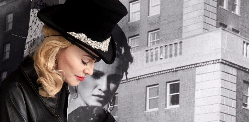 Madonna: The leak of my album felt like a rape