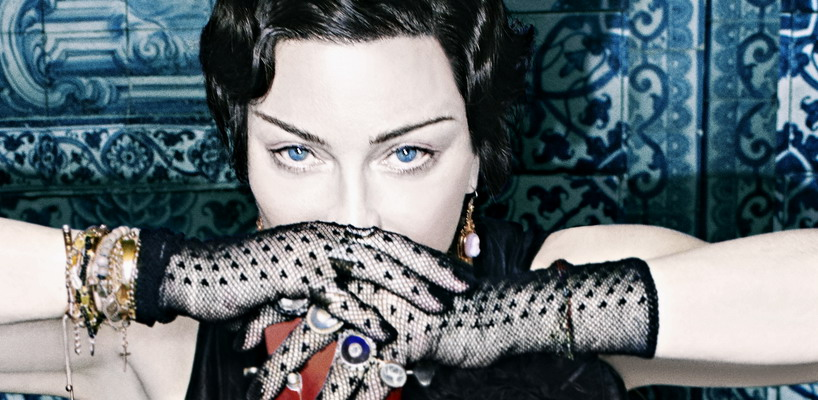 Madonna to appear on The Graham Norton Show on 14 June