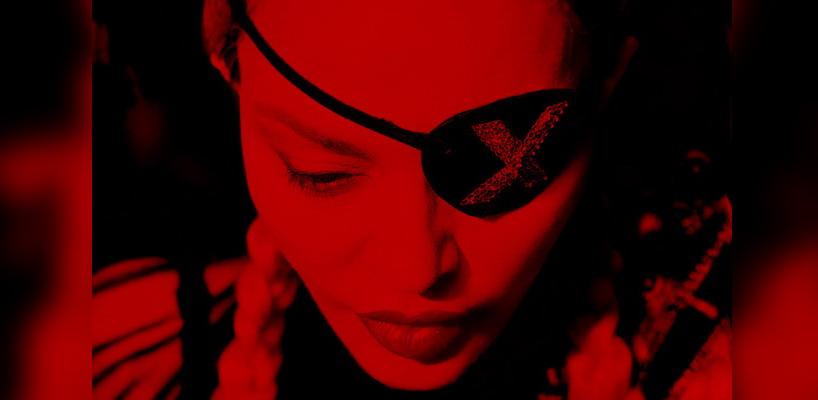 """Listen to Madonna's new song """"Dark Ballet"""""""