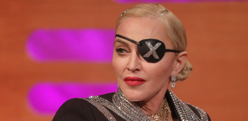 Madonna: The Madame X tour will be very theatrical