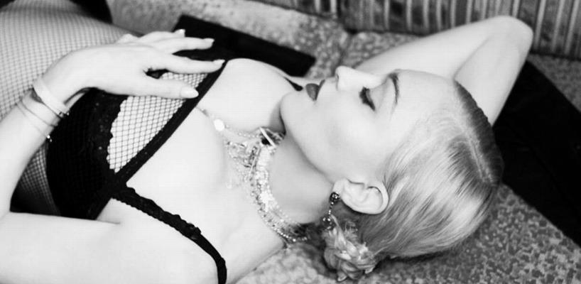 "Madonna needs $300,000 for the ""Faz Gostoso"" video"