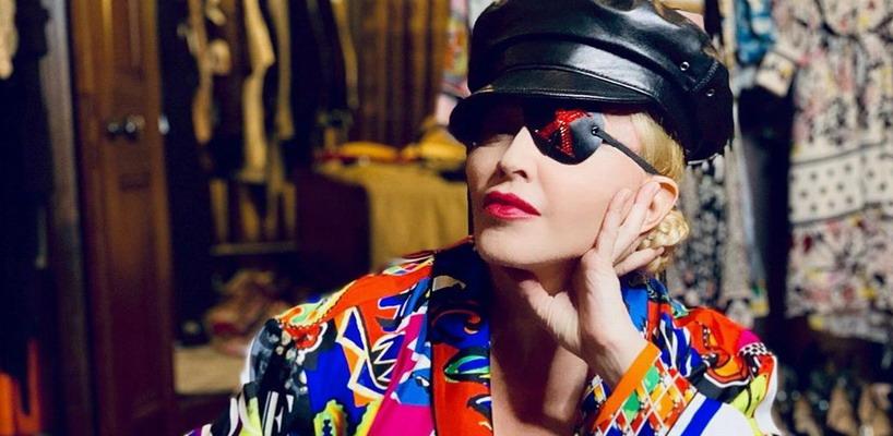 Madonna Achieves Ninth No. 1 Album on Billboard 200 Chart With 'Madame X'
