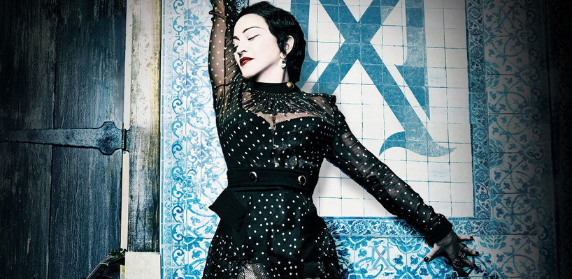 Madonna announces two extra Madame X shows in Paris