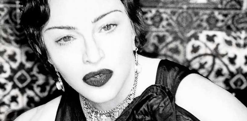 "Madonna releases 23-min documentary ""World Of Madame X"" on Amazon"
