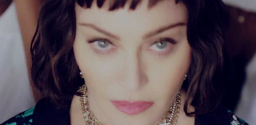 """Madonna releases music video for Madame X song """"Batuka"""""""