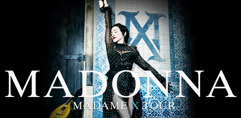 Madonna delays Madame X Tour opening date by 5 days
