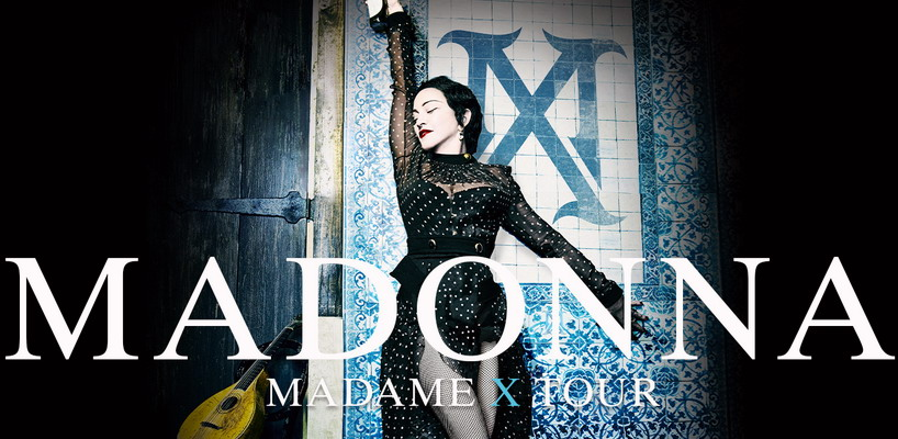 Madonna reschedules Madame X Tour dates in Chicago and San Francisco