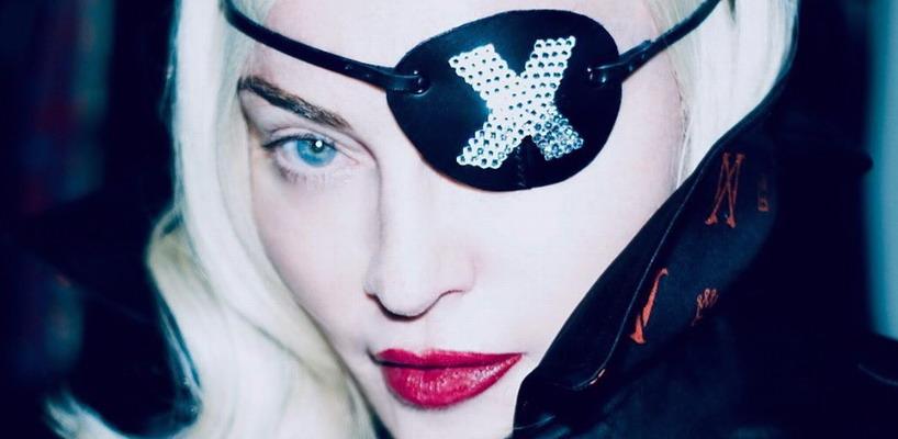 Madonna booed in Las Vegas