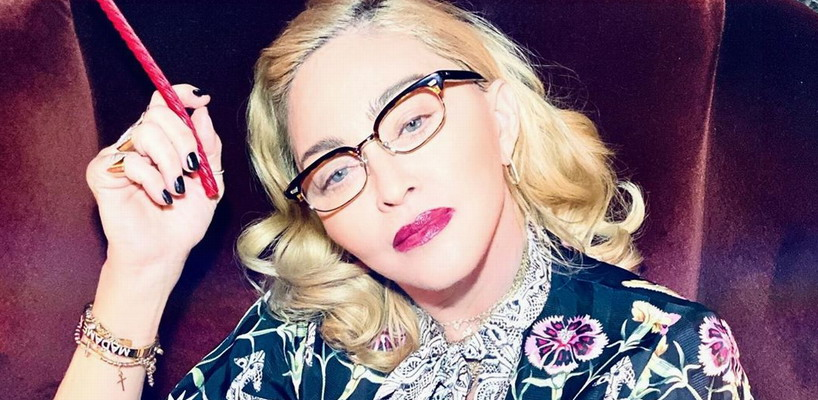 Madonna sued for starting her concerts too late