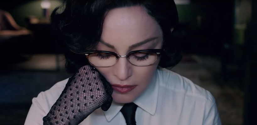 "Fischerspooner on co-writing God Control: ""Madonna f*cked me over"""