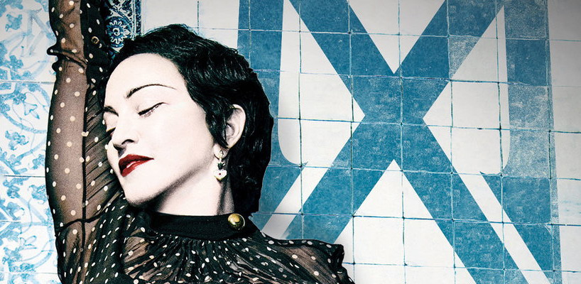 Madonna reschedules first two Madame X Tour dates in Paris