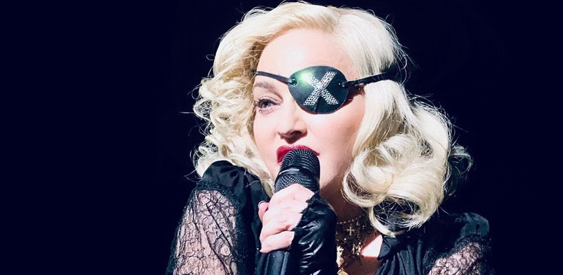 Madonna cancels tonight's Madame X Tour concert in Lisbon