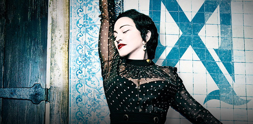 Madonna announces second Madame X Tour concert cancellation in Lisbon