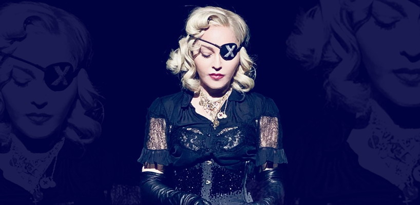 Madonna cancels London Madame X Tour concerts on 4 and 11 February