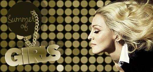 Donna Summer, Robyn, Debbie Harry, Cyndi Lauper, Nile Rodgers, Stuart Price, Maripol Talk Madonna – Queens of Pop, Arte