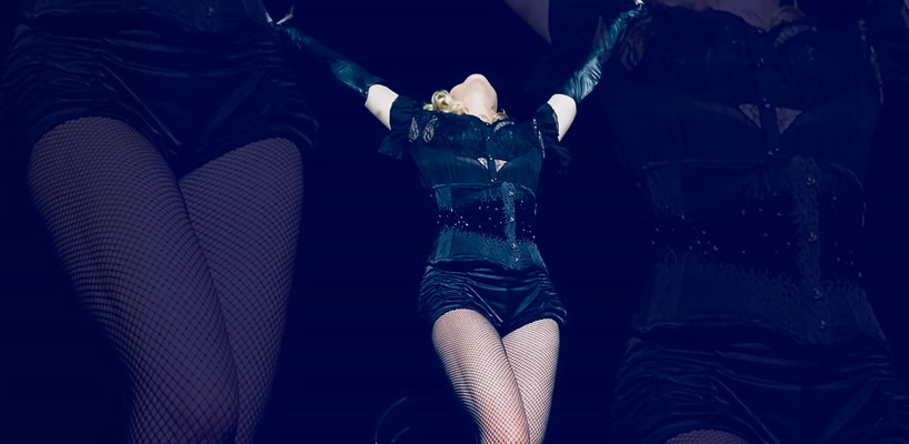 Madonna cancels Madame X Tour concert in Paris after fall