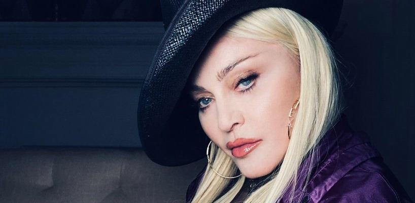 Madonna makes cameo in Snoop Dogg's new music video