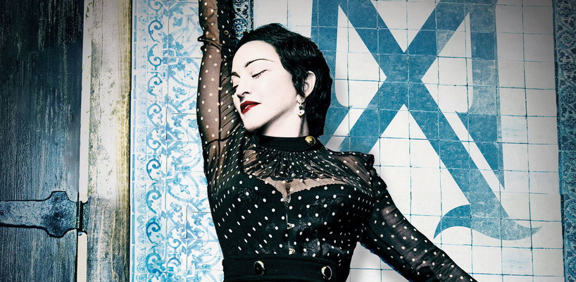 Madame X Tour concert to be released in October 2021