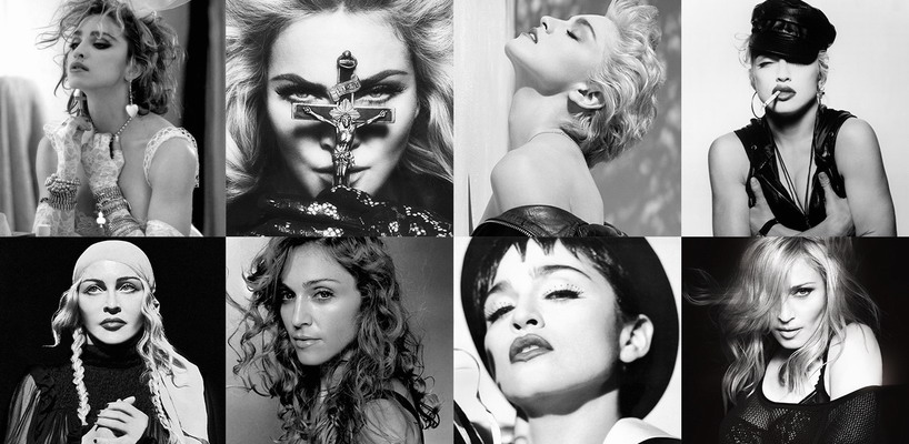 Warner Music to rerelease Madonna catalog to celebrate 40th anniversary