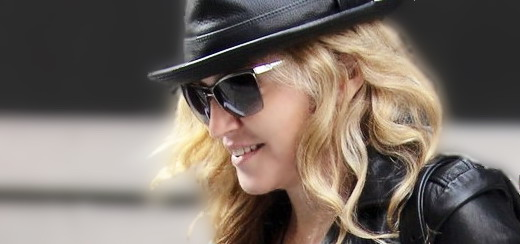Madonna leaving a business meeting in New York [5 August 2011 - 7 pictures]