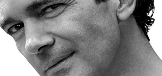 Antonio Banderas on Madonna