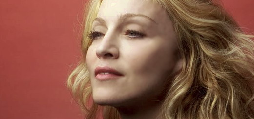 Madonna Campaigns For Africa Along With Many Celebrities