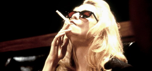 Abel Ferrara and Ken Kelsch discuss Dangerous Game and Madonna