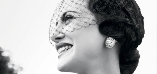 Andrea Riseborough Talks Madonna