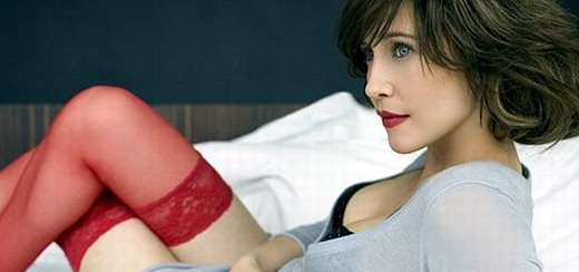 Vera Farmiga: it was nice to shoot the shit with Madonna