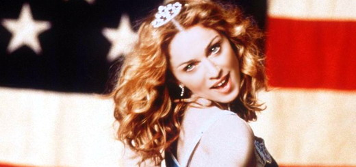 "Madonna's American Pie ranked #3 on Rolling Stone Reader's Poll ""Worst Cover Songs of All Time"""