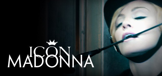 The official Madonna fanclub 2010 ICON gift revealed