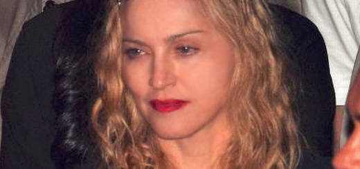 Madonna at the Gotha Club in Cannes [27 August 2011 – 15 pictures]