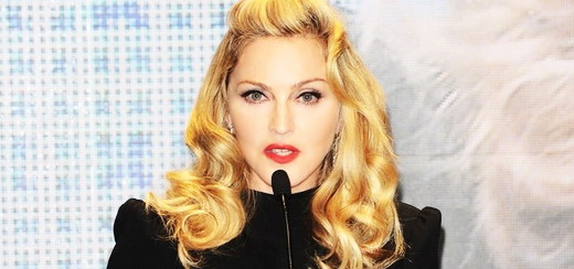 "Madonna is ""really pleased that the audience was very welcoming"" to W.E."