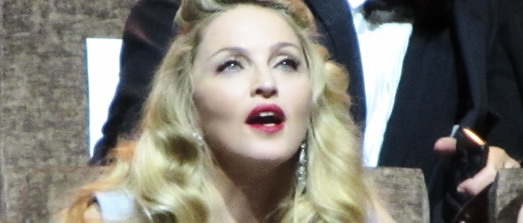 Madonna at the Venice Film Festival by Ultimate Concert Experience [59 HQ pictures - no tags]