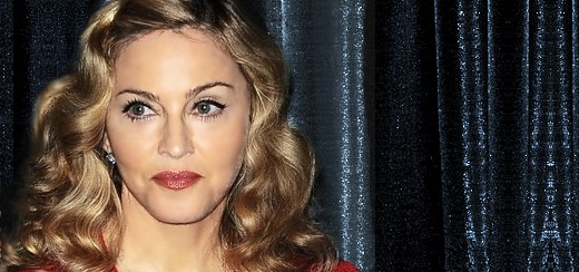 The Hollywood Reporter Interview with Madonna (incl. Audio)