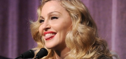 Standing Ovations From The Public (Not The Press) For Madonna In Toronto