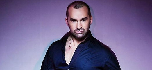 "Louie Spence: ""They mentioned the word Madonna and that's how I got involved!"""