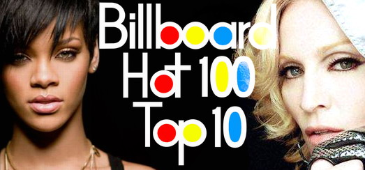 Rihanna beats Madonna's Billboard Hot 100 record… or not?