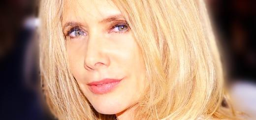 Rosanna Arquette: Madonna has that star quality