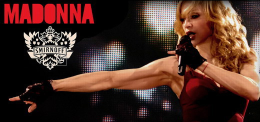 Win Tickets to Madonna's Dance Contest!