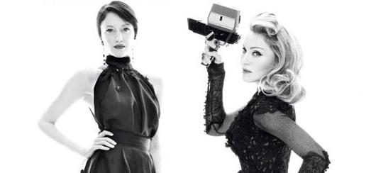 Arianne Phillips interview for Harper's Bazaar