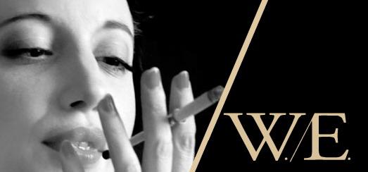 Official W./E. Trailer and website revealed