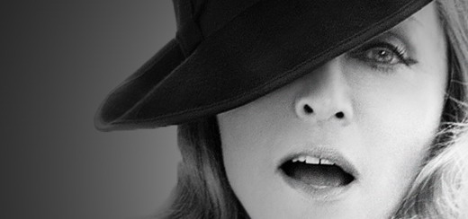 Madonna by Tom Munro for Harper's Bazaar [2011 – HQ]