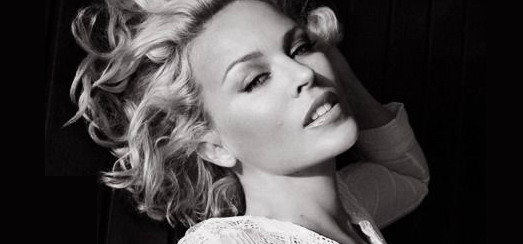 "Kylie Minogue: ""I'm a massive Madonna fan"""