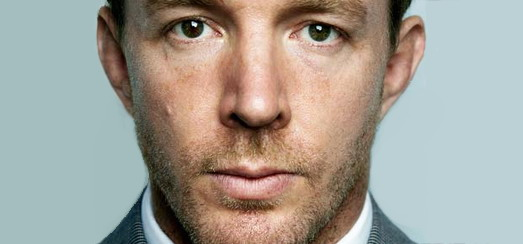 "Guy Ritchie: ""I enjoyed my first marriage"""