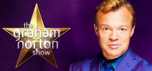 Madonna to appear on The Graham Norton Show