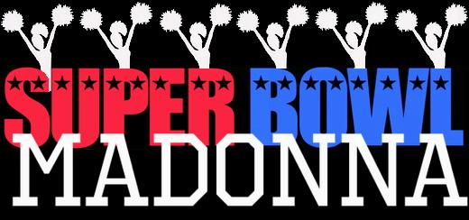 Madonna's Superbowl Halftime performance Confirmed!