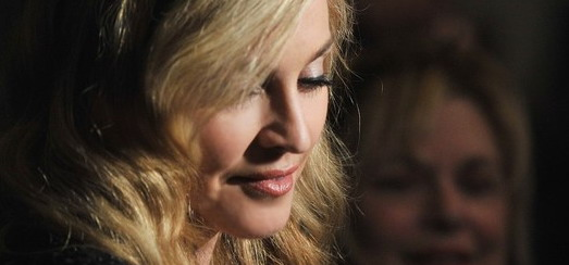 Madonna attends the W./E. screening at the MoMA in New York [4 December 2011 – HQ pictures]