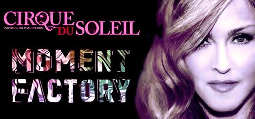Cirque du Soleil and Moment Factory talk Super Bowl