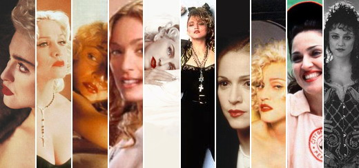 The Highest-Grossing Madonna Top 10 Films